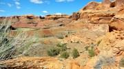 43 Corona Arches Hiking Trail Utah