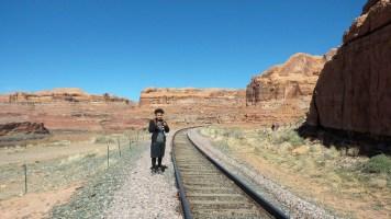 8 Corona Arches Moab Utah Hiking Trail Tristan O'Bryan