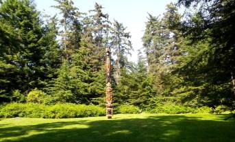 11 Sitka National Historical Park Totem Poles