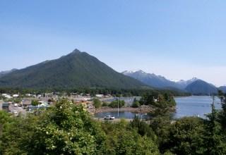 12 Sitka Alaska