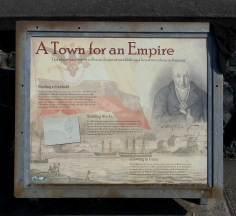 13 Baranof Castle Hill Sitka Alaska A Town for an Empire
