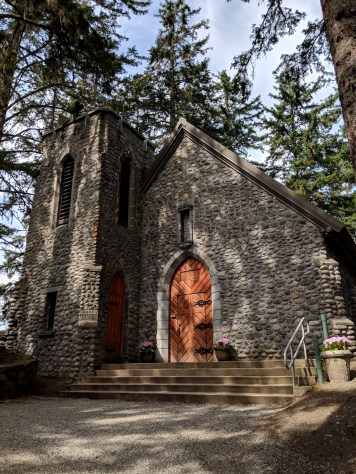 14 Saint Therese Shrine Alaska Chapel