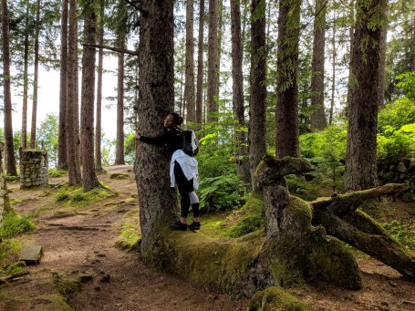 24 Saint Therese Shrine Alaska Alexis Chateau Treehugger