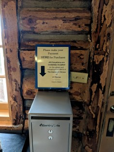 26 Saint Therese Shrine Alaska Shop