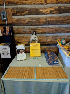 28 Saint Therese Shrine Alaska Shop