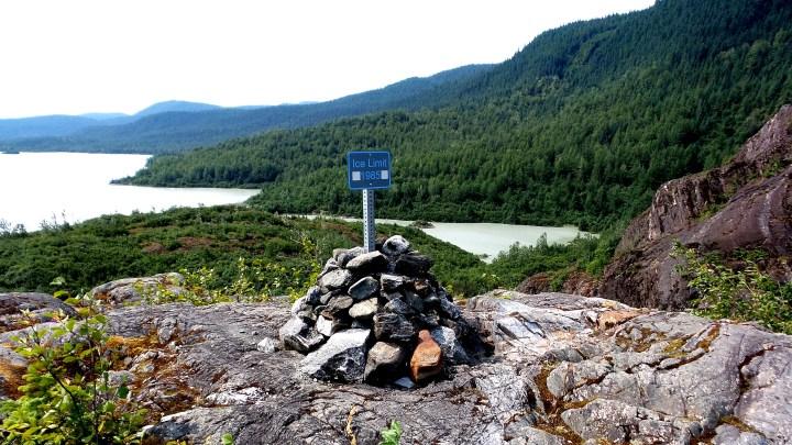 36 West Glacier Trail Juneau Alaska Ice Limit 1985.jpg