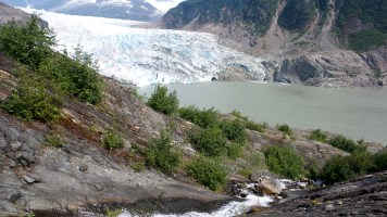 46 Mendenhall Glacier Juneau Alaska