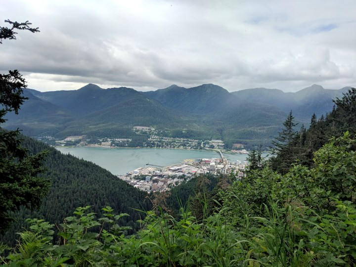16 Mount Juneau Alaska Hiking Trail View.jpg