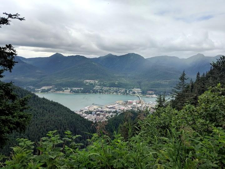 16 Mount Juneau Alaska Hiking Trail View.jpg