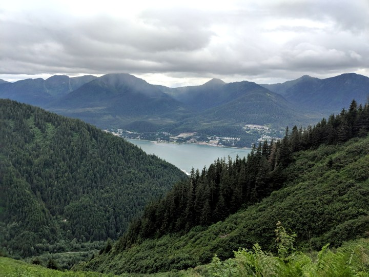 17 Mount Juneau Alaska Hiking Trail View from Near the Top.jpg