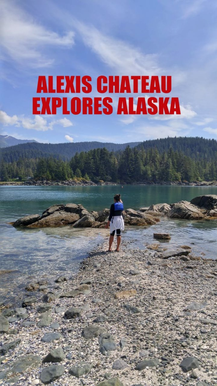 Travel Vlogging: Exploring Alaska
