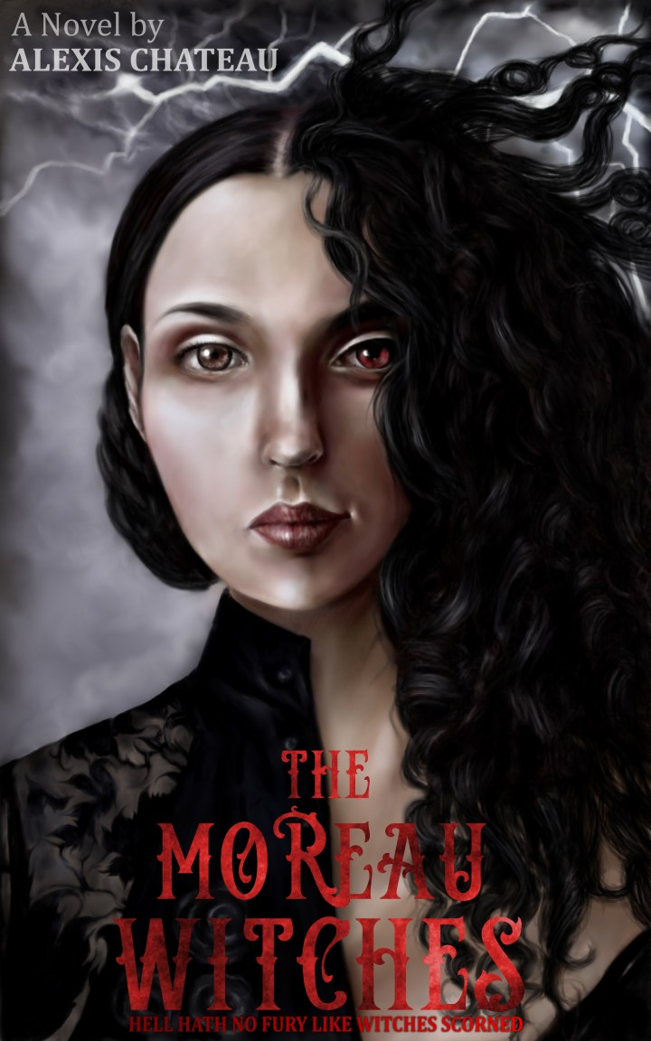 The Moreau Witches: Prologue (The Black Abyss)