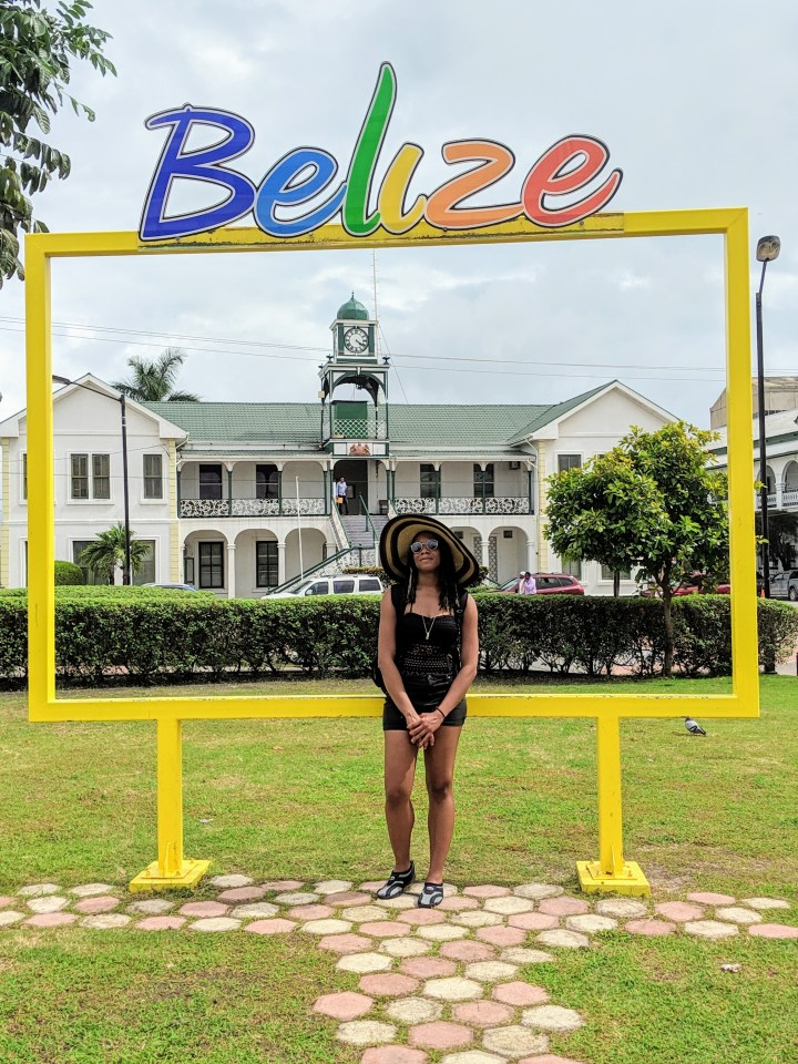 Carnival Magic Day 5: Belize City, Belize