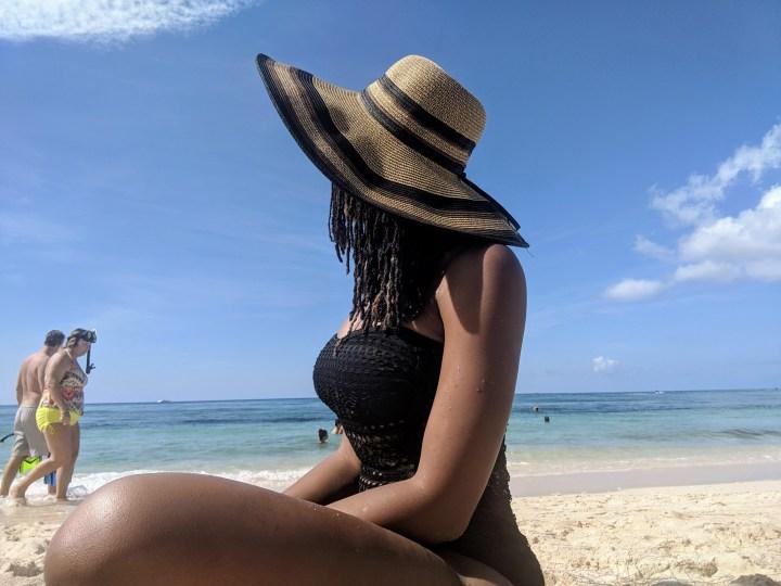 Carnival Magic Day 3: Grand Cayman, Cayman Islands