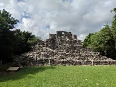 Cozumel Mexico Mayan Ruins