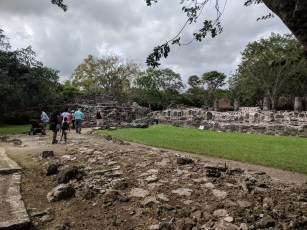 Cozumel Mexico Mayan Ruins2