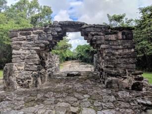 Cozumel Mexico Mayan Ruins3