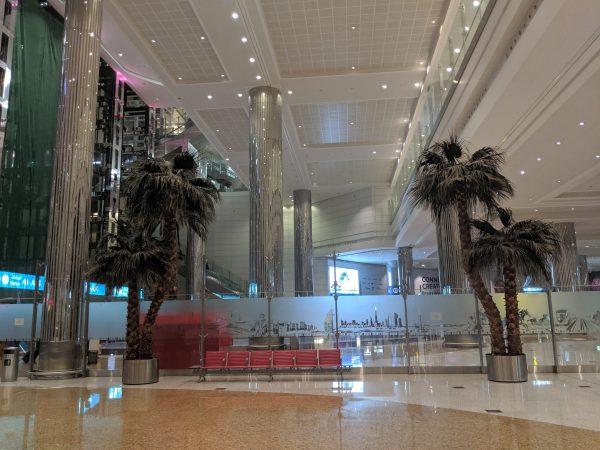 Dubai Airport 2