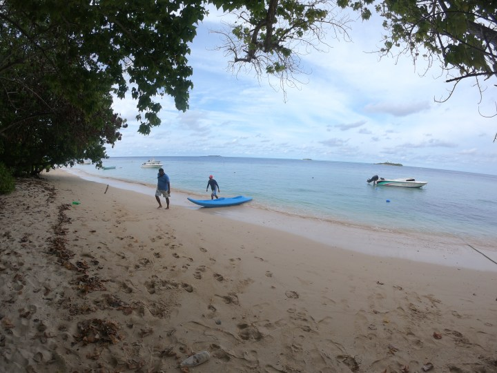 Rasdhoo-Coralville-Afternoon-Kayaking