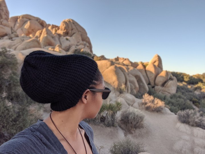 Back to California: Skull Rock, Ryan Mountain & the Cholla Cactus Garden at Joshua Tree National Park