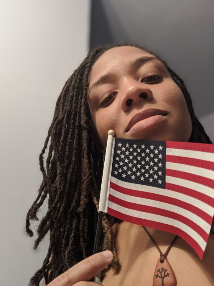 I Paid $5,000 for This American Flag