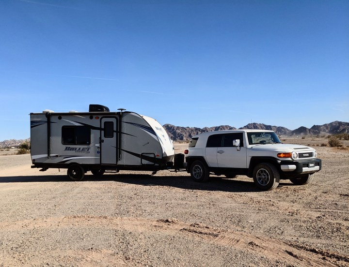 Solo RVing | How Did I Learn To RV By Myself?