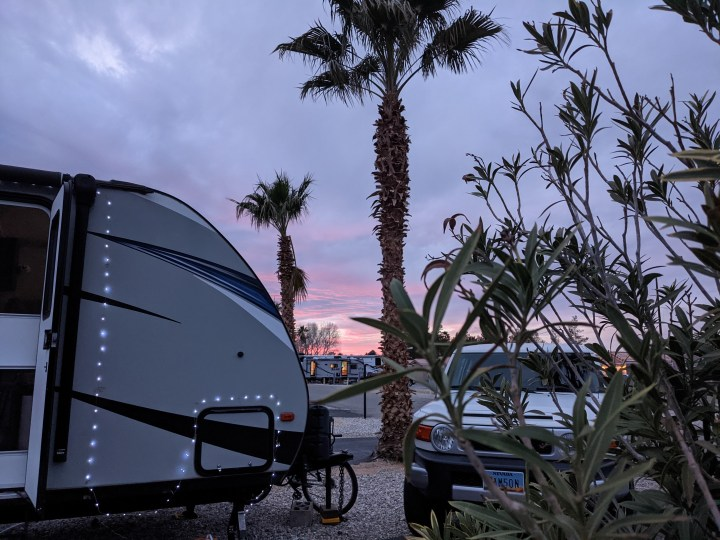 Full-Time RVing   What's the Monthly Cost of RVing?