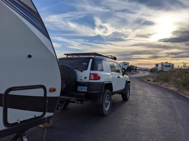 RV Travel Vlog | Nightmare Roadtrip From Utah to Colorado