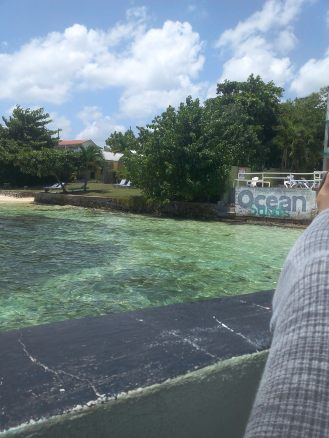 jamaica ocho rios caribbean beach