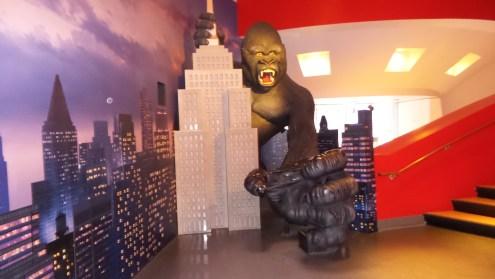 king kong new york travel