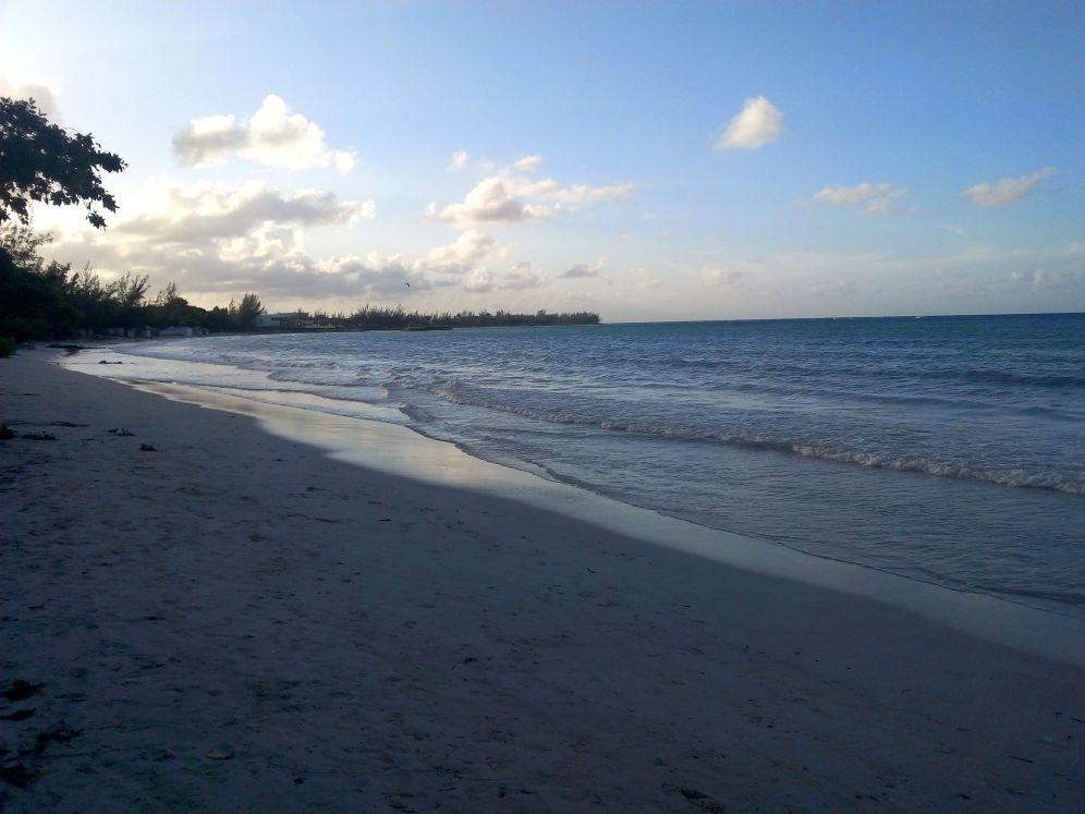 good hope beach falmouth jamaica travel