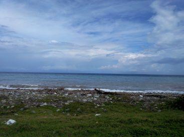 buff bay beach portland jamaica travel