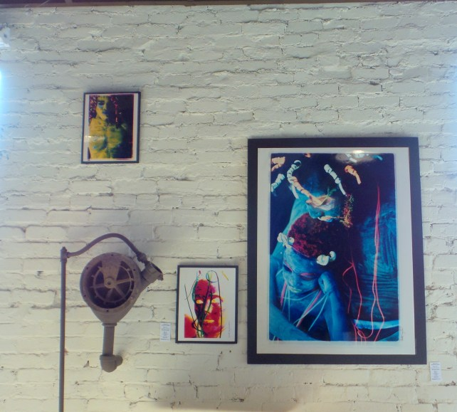godigio artwork paintings travel explore nashville
