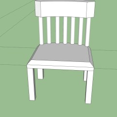 Chair Design Sketchup Minnie Mouse Lounge Google Chairs Alexis Jorgensons Blog