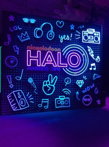 NICKELODEON Halo Awards 2016 on Vimeo