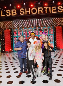 How To Get On Lip Sync Battle Shorties : battle, shorties, Article:, Spook, Nickelodeon's, Battle, Shorties, Halloween, Special