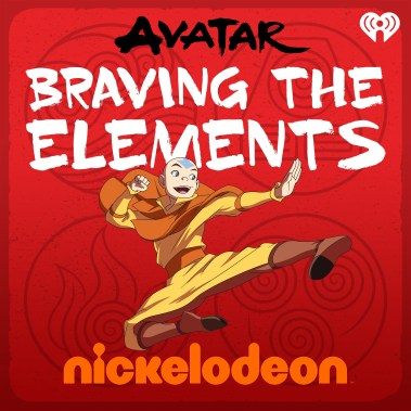 Avatar Braving the Elements Podcast