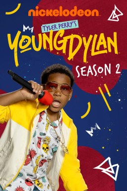 """Young Dylan Season 2 Of """"Tyler Perry's Young Dylan"""" on Nickelodeon"""