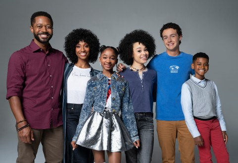 Nickelodeon's That Girl Lay Lay Cast
