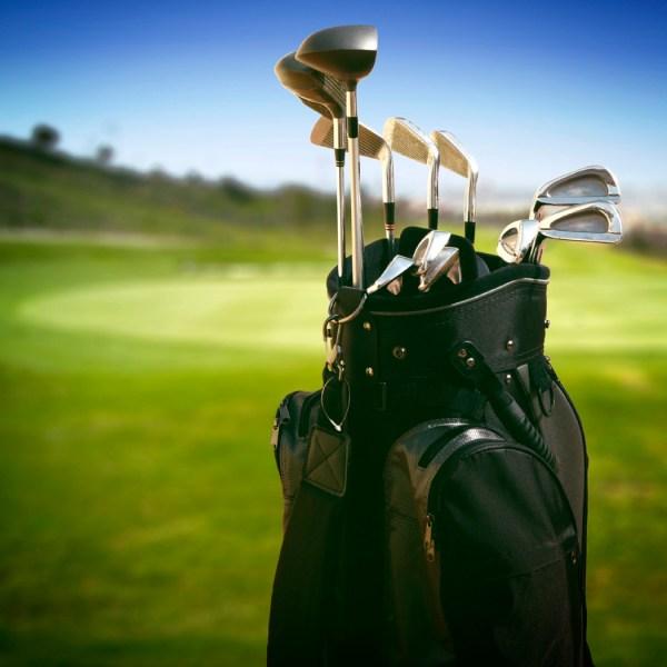 Las Vegas Golf Par Alexis Park Suite