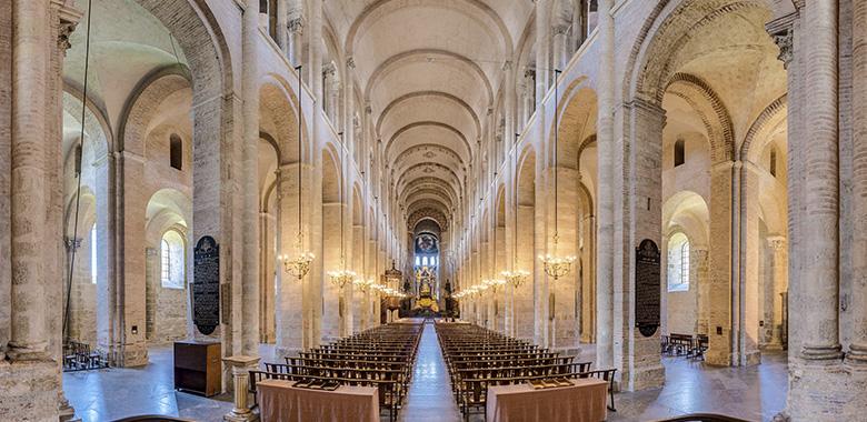 Basílica de San Sernín-toulouse-francia-jumpers-Benh