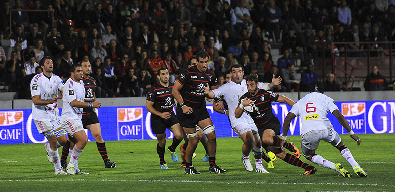stade toulouse-rugby