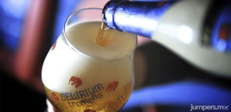 delirium beer-bélgica