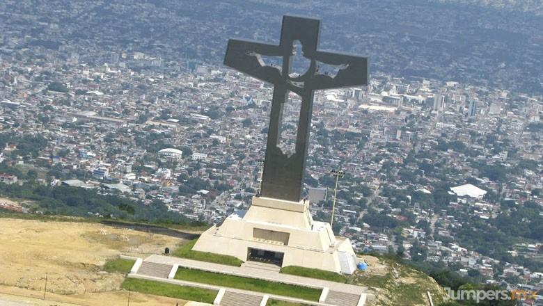 Cristo Copoya