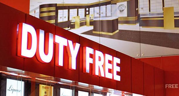 ¿Es realmente más barato comprar en un Duty Free?