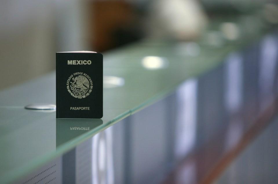 Lo que no sabes sobre sacar el pasaporte Mexicano