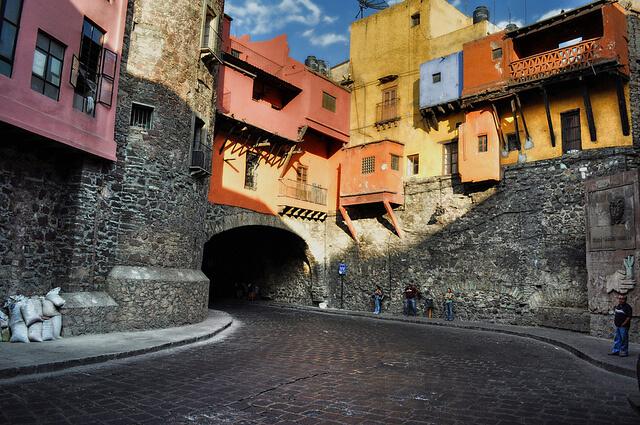 guanajuato-tuneles