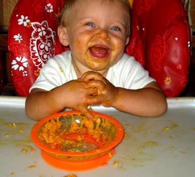 Diversificarea – Arome pentru bebeluşi de la 10-12 luni