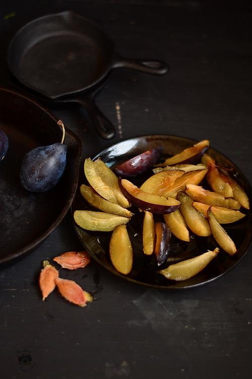 Galette cu prune si mascarpone, pate brisee, Pâte Brisée, Tarta cu prune, alex juncu, bucataria familiei mele