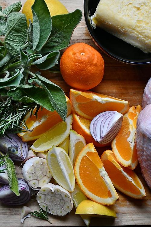 Curcan la cuptor - Bucătăria familiei mele - alexjuncu.ro